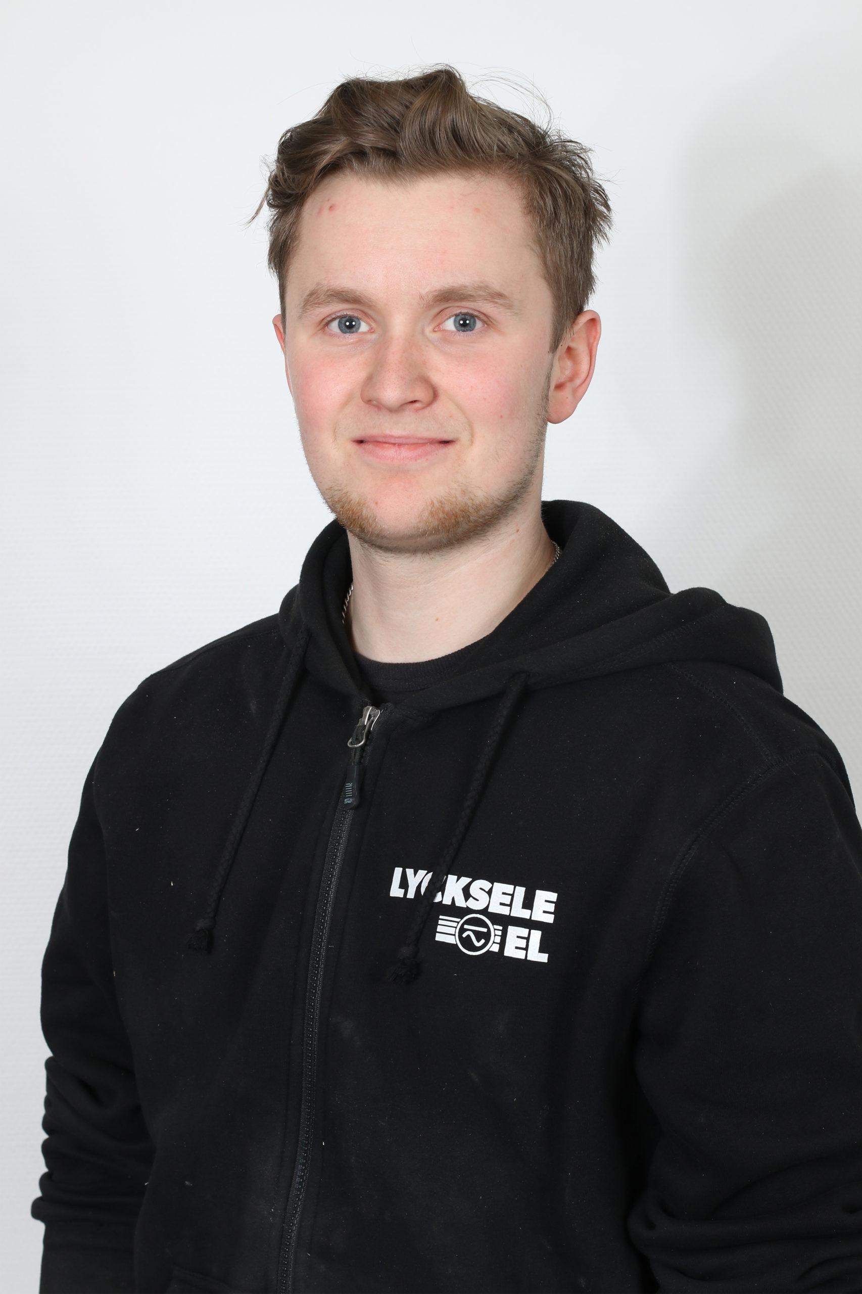 Niklas Ejderud