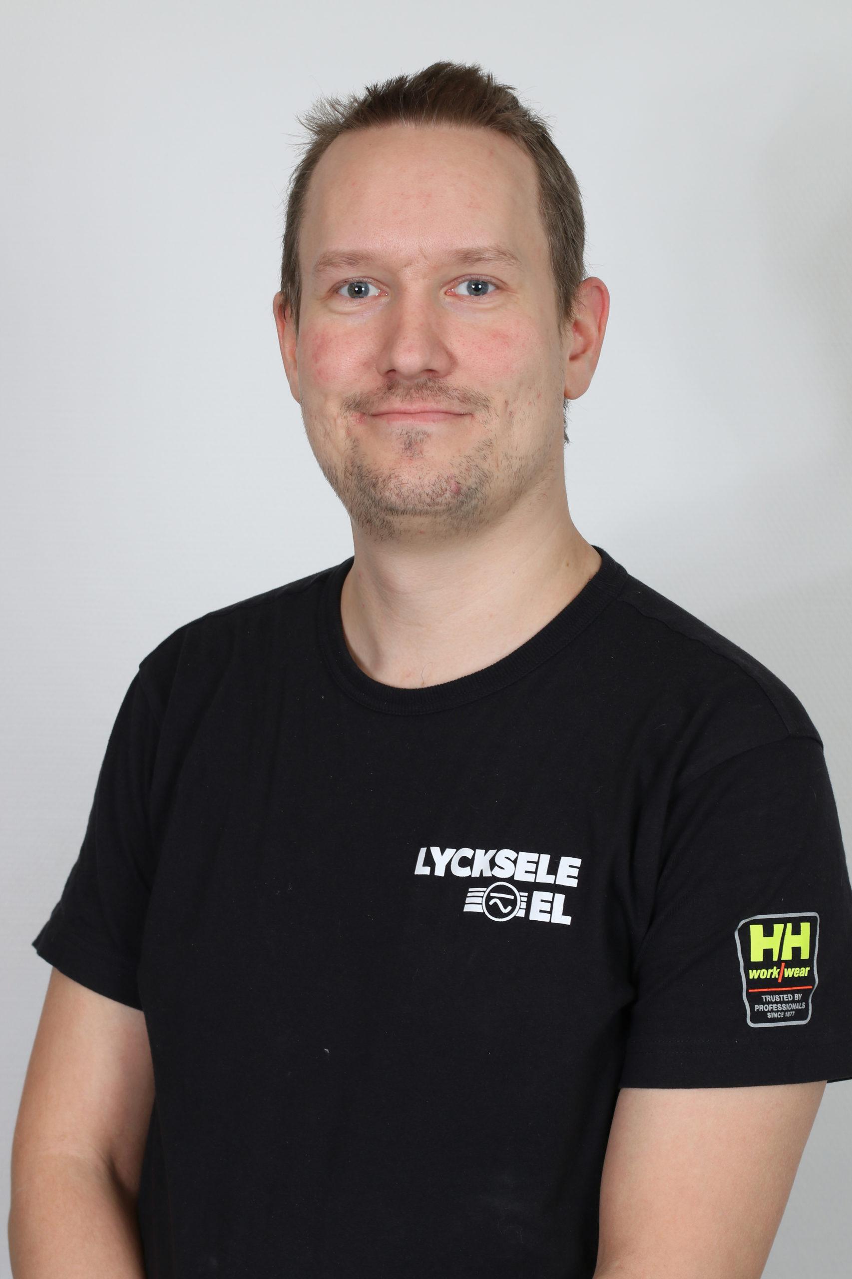 Lars Kärrman