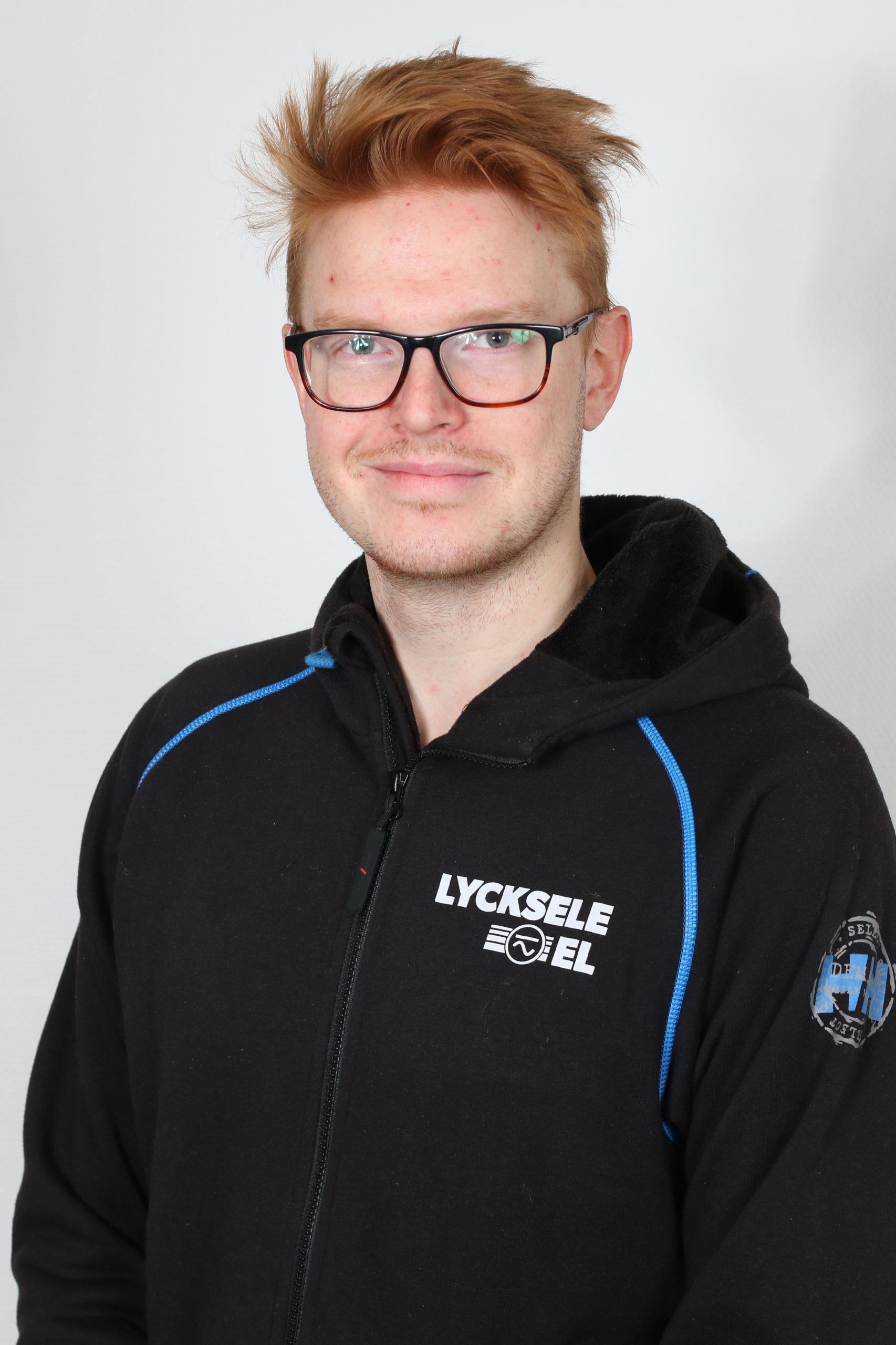 Jonathan Hjukström